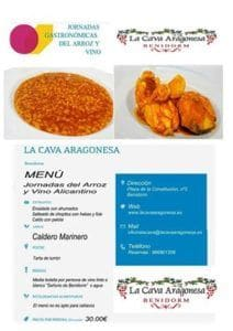 menu-arroces